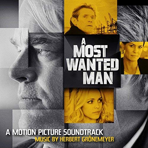 A Most Wanted Man | OST