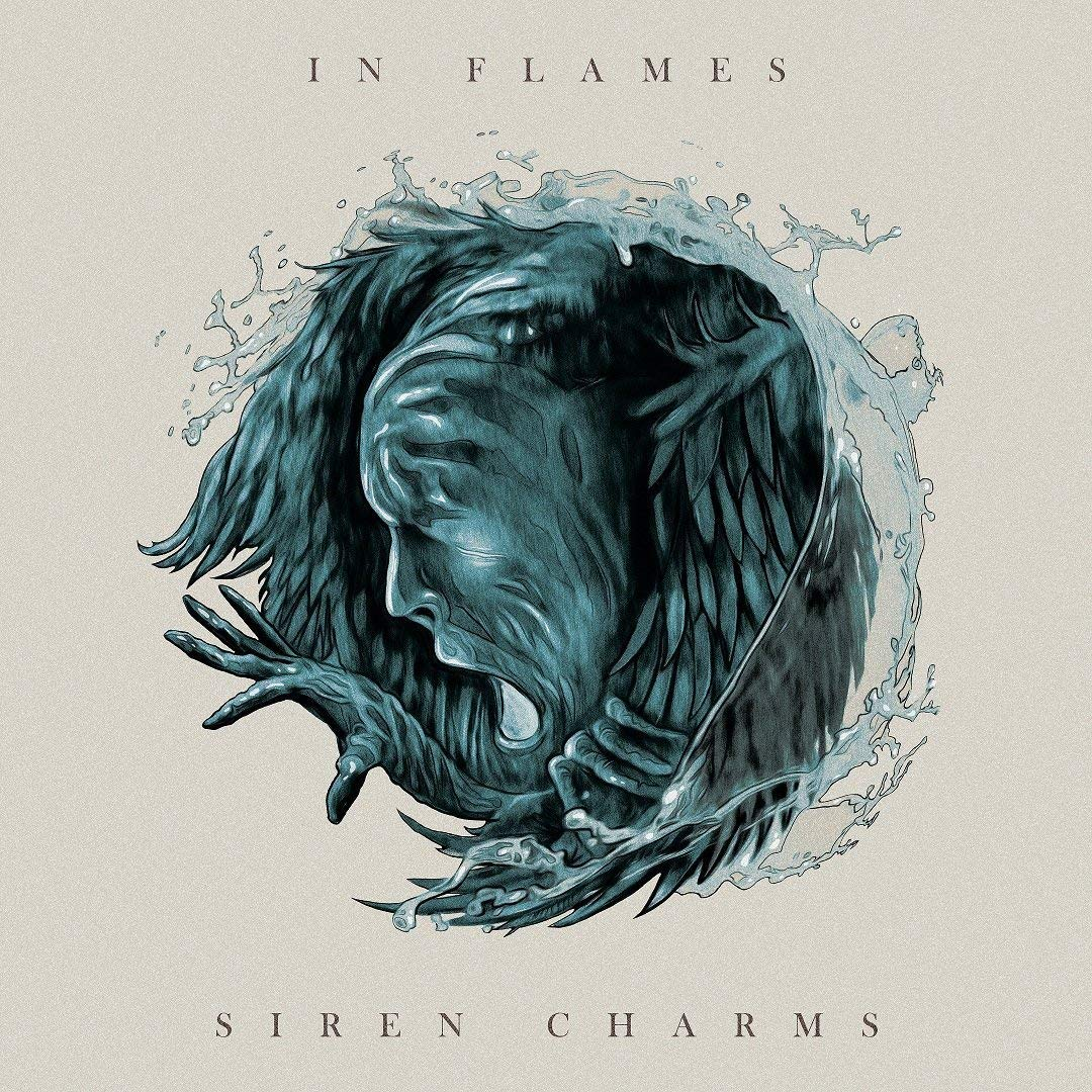 In Flames | Siren Charms