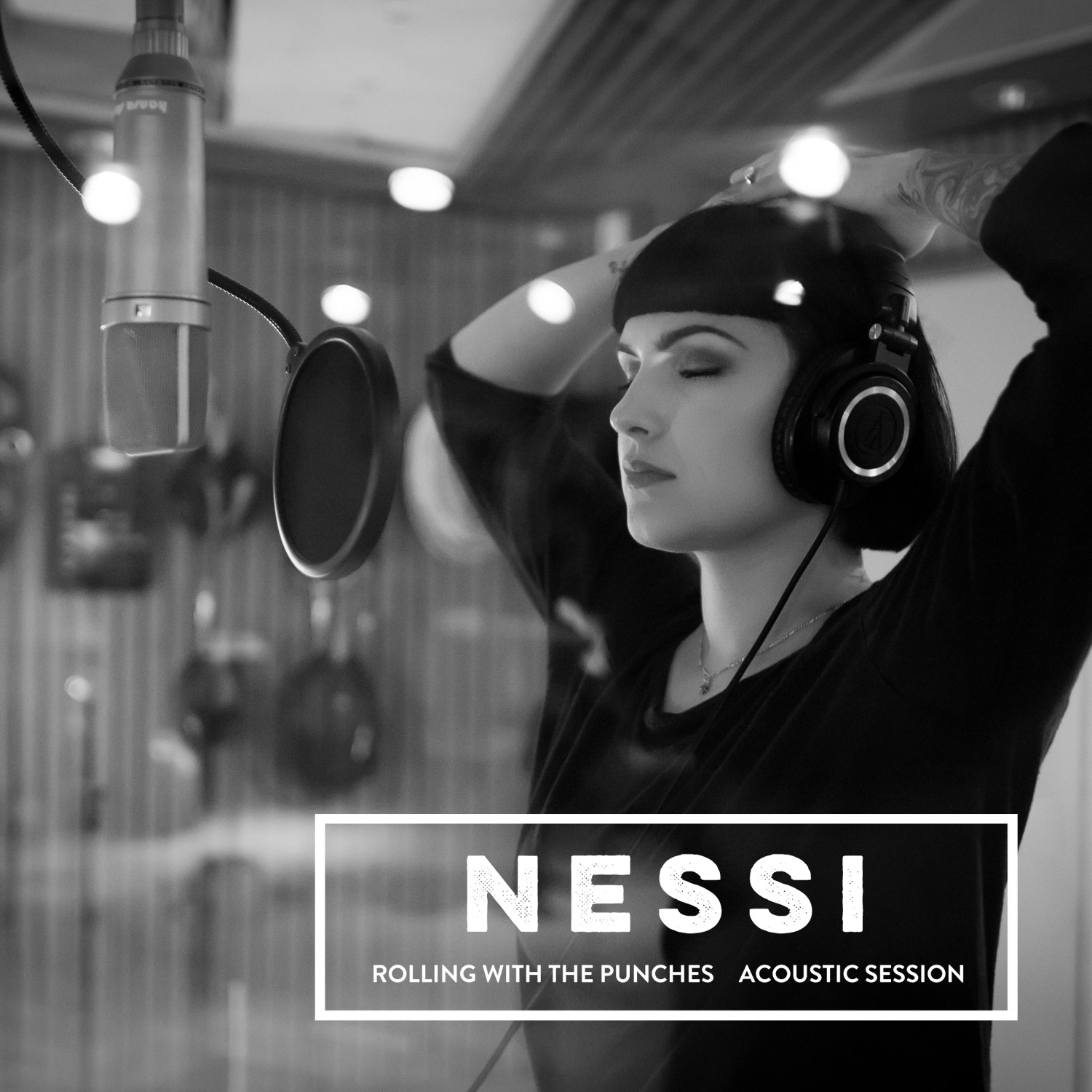 Nessi | Rolling with the Punches Acoustic