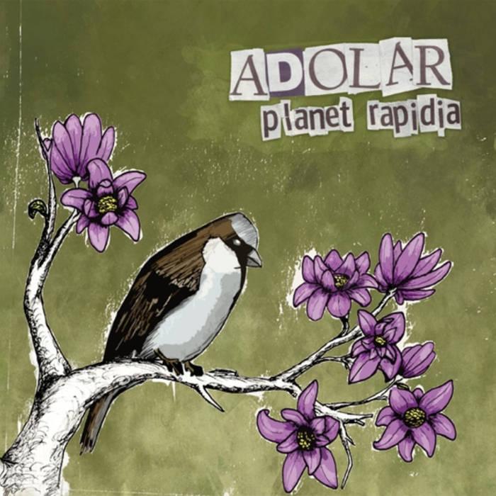 Adolar | Planet Rapidia