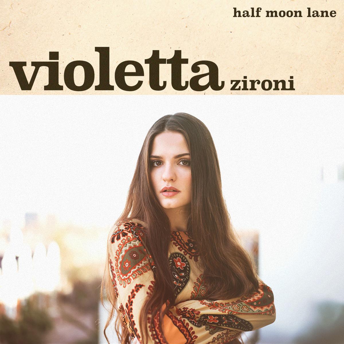 Violetta Zironi | Half Moon Lane