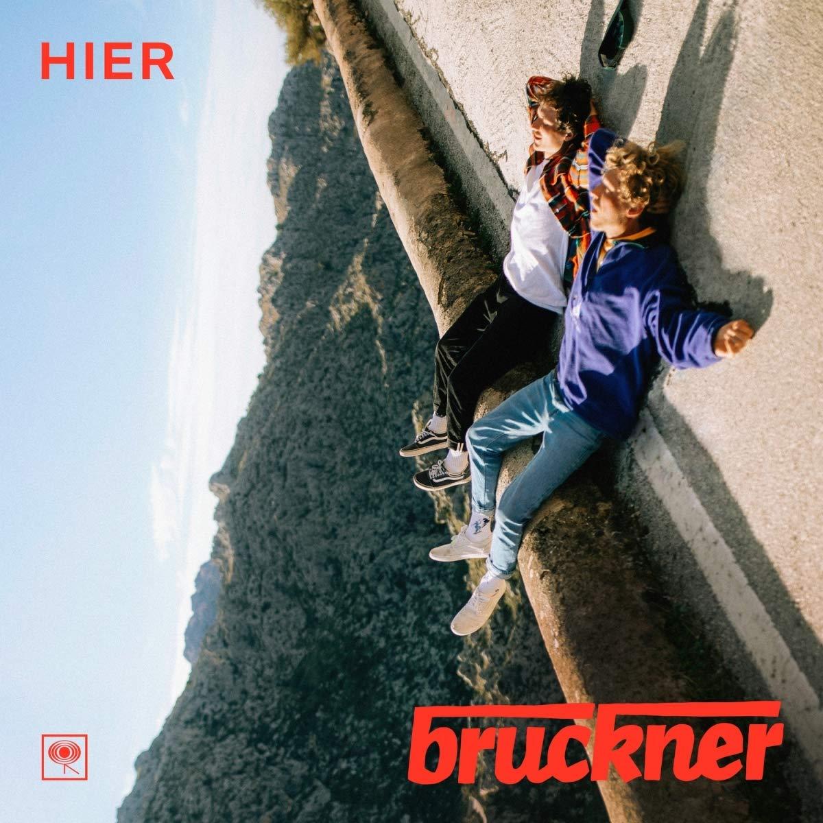 Bruckner | Hier