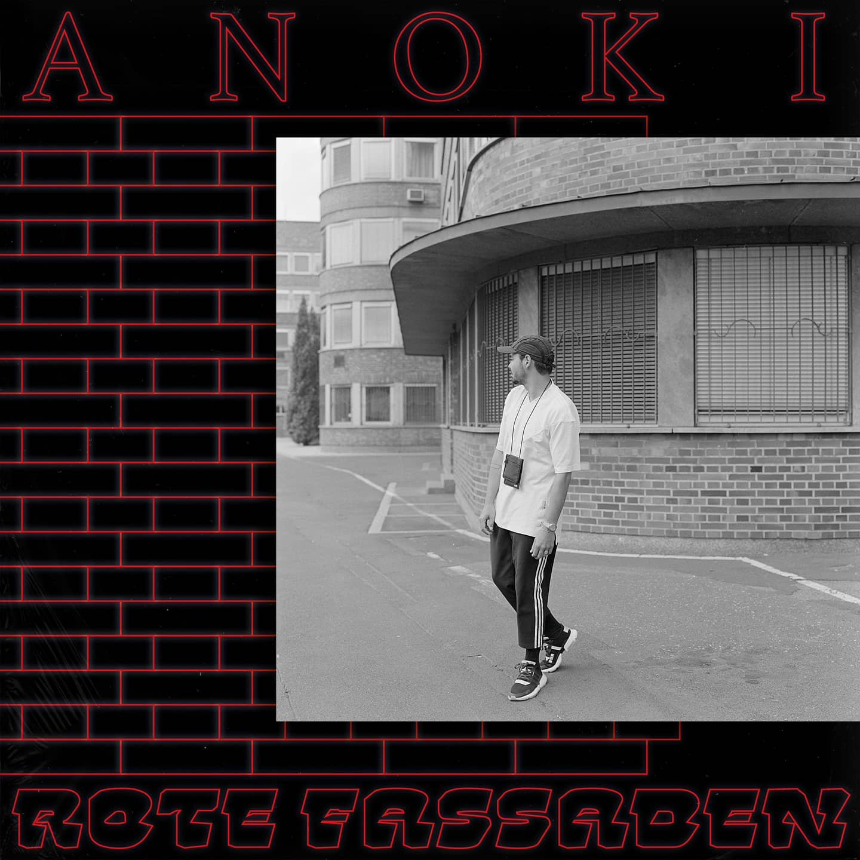 Anoki | Rote Fassaden