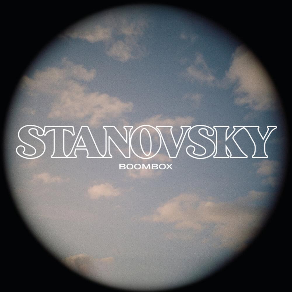 Stanowsky   Boombox