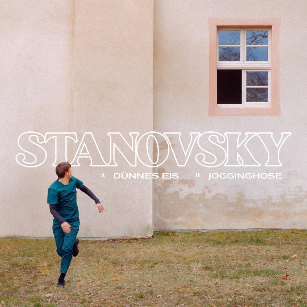 Stanowsky   Dünnes Eis - Jogginghose