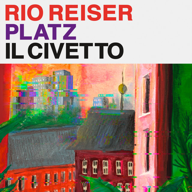 Il Civetto   Rio Reiser Platz