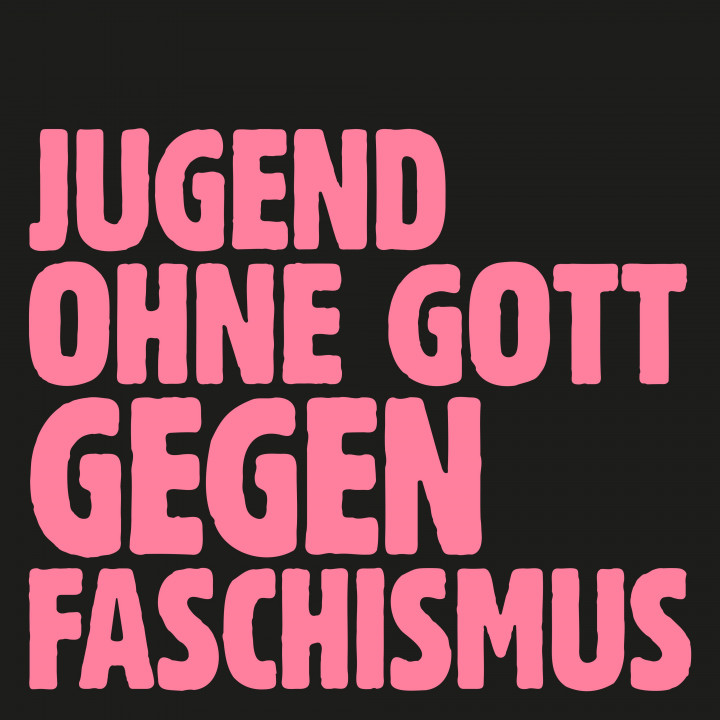 Tocotronic   Jugend ohne Gott gegen Faschismus
